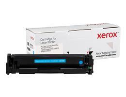 Everyday-Toner in Cyan, Xerox-Entsprechung für HP CF401X/ CRG-045HC, 2300 Seiten - www.store.xerox.eu