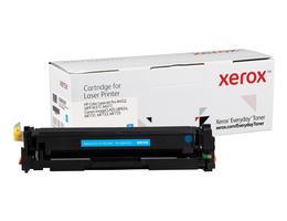 Everyday-Toner in Cyan, Xerox-Entsprechung für HP CF411A/ CRG-046C, 2300 Seiten - www.store.xerox.eu