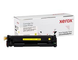 Everyday-Toner in Gelb, Xerox-Entsprechung für HP CF412A/ CRG-046Y, 2300 Seiten - www.store.xerox.eu
