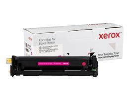 Everyday-Toner in Magenta, Xerox-Entsprechung für HP CF413A/ CRG-046M - www.store.xerox.eu