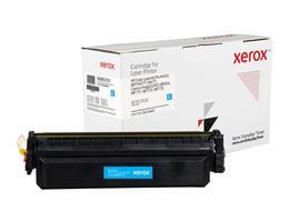 Everyday-Toner in Cyan, Xerox-Entsprechung für HP CF411X/ CRG-046HC, 5000 Seiten - www.store.xerox.eu