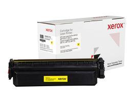Everyday-Toner in Gelb, Xerox-Entsprechung für HP CF412X/ CRG-046HY, 5000 Seiten - www.store.xerox.eu