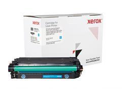 Everyday-Toner in Cyan, Xerox-Entsprechung für HP CF361A/ CRG-040C, 5000 Seiten - www.store.xerox.eu