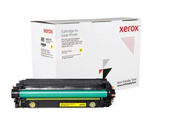 Everyday-Toner in Gelb, Xerox-Entsprechung für HP CF362A/ CRG-040Y, 5000 Seiten - www.store.xerox.eu