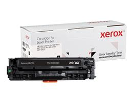 Everyday Black Toner compatible with HP CE410A - www.store.xerox.eu