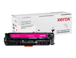 Everyday Magenta Toner compatible with HP CE413A - www.store.xerox.eu