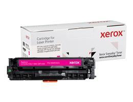 Xerox Everyday Magenta Toner, replacement for HP CC533A/ CRG-118M/ GRP-44M - www.store.xerox.eu