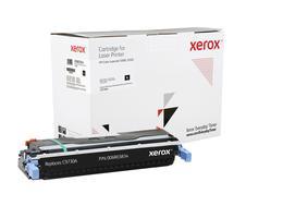 Everyday-Toner in Schwarz, Xerox-Entsprechung für HP C9730A, 13000 Seiten - www.store.xerox.eu