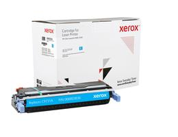 Everyday-Toner in Cyan, Xerox-Entsprechung für HP C9731A, 12000 Seiten - www.store.xerox.eu