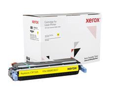 Everyday-Toner in Gelb, Xerox-Entsprechung für HP C9732A, 12000 Seiten - www.store.xerox.eu