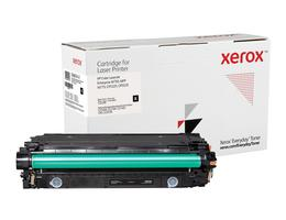 Xerox Everyday Black Toner, replacement for HP CE340A/CE270A/CE740A - www.store.xerox.eu