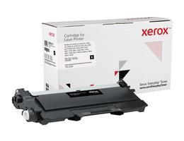 Everyday Mono Toner, replacement for Brother TN-2220, from Xerox, 2600 pages - www.store.xerox.eu