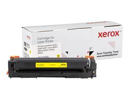 Everyday-Toner in Gelb, Xerox-Entsprechung für HP CF542A/CRG-054Y, 1300 Seiten - www.store.xerox.eu