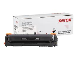 Everyday-Toner in Schwarz, Xerox-Entsprechung für HP CF540X/CRG-054HBK - www.store.xerox.eu