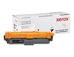 Everyday-Toner in Schwarz, Xerox-Entsprechung für Brother TN-242BK, 2500 Seiten - www.store.xerox.eu