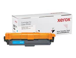 Everyday-Toner in Cyan mit Standard-Ergiebigkeit, Xerox-Entsprechung für Brother TN-242C - www.store.xerox.eu