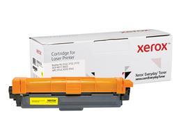 Everyday-Toner in Gelb mit Standard-Ergiebigkeit, Xerox-Entsprechung für Brother TN-242Y - www.store.xerox.eu