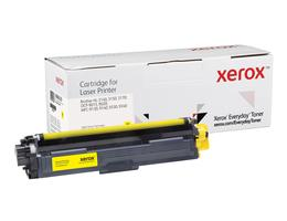 Everyday Yellow Toner compatible with Brother TN-225Y/ TN-245Y, High Yield - www.store.xerox.eu