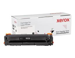 Everyday Black Toner compatible with HP 204A (CF530A), Standard Yield - www.store.xerox.eu