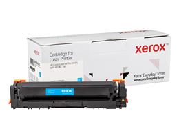 Everyday Cyan Toner compatible with HP 204A (CF531A), Standard Yield - www.store.xerox.eu
