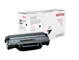 Everyday Black Toner compatible with Samsung MLT-D101S, Standard Yield - www.store.xerox.eu