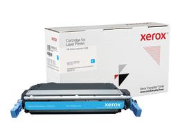 Everyday Cyan Toner compatible with HP Q5951A - www.store.xerox.eu