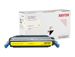 Everyday Yellow Toner compatible with HP Q5952A - www.store.xerox.eu