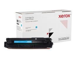 Xerox Everyday Cyan High Yield Toner, replacement for Samsung CLT-C506L - www.store.xerox.eu