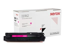 Xerox Everyday Magenta High Yield Toner, replacement for Samsung CLT-M506L - www.store.xerox.eu