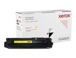 Xerox Everyday Yellow High Yield Toner, replacement for Samsung CLT-Y506L - www.store.xerox.eu