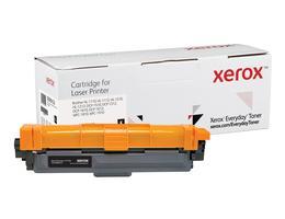 Everyday-Toner in Schwarz mit Standard-Ergiebigkeit, Xerox-Entsprechung für Brother TN-1050 - www.store.xerox.eu