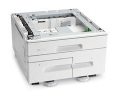 520-Blatt-Zufuhr A3 und 2.040-Blatt-Tandembehälter A4 - www.store.xerox.eu